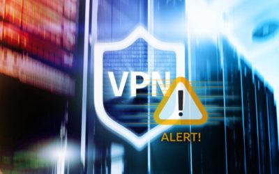 VPN Violate! Grossa vulnerabilità per tutti i sistemi *NIX Based