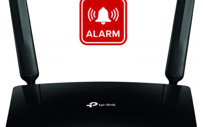 TPLINK: Una nuova vulnerabilità permette ad un ospite di diventare amministratore del router!